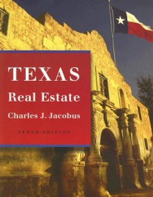 Texas Real Estate - Charles J. Jacobus