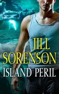 Island Peril - Jill Sorenson
