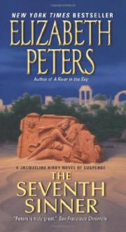 The Seventh Sinner - Elizabeth Peters