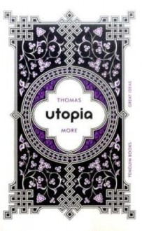 Utopia (Penguin Great Ideas) - Thomas More