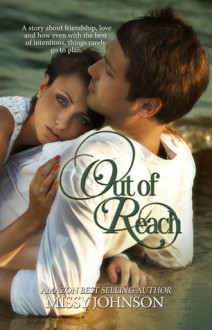Out of Reach - Missy Johnson