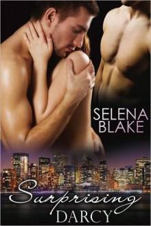 Surprising Darcy - Selena Blake