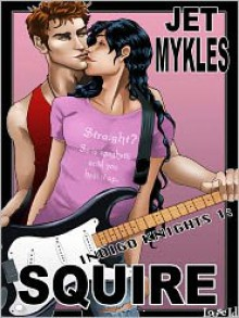 Squire - Jet Mykles