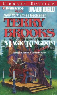 Magic Kingdom for Sale--Sold - Terry Brooks, Dick Hill