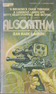 Algorithm - Jean Mark Gawron
