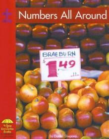 Numbers All Around - Daniel Shepard