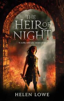The Heir of Night - Helen Lowe