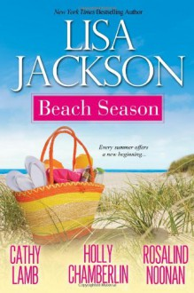 Beach Season - Lisa Jackson