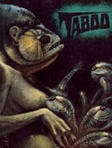 Taboo #2 - Stephen R. Bissette