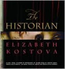 The Historian - Elizabeth Kostova, Martin Jarvis, Dennis Boutsikaris, Jim Ward