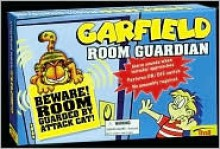 Garfield Room Guardian [With Motion-Sensor Alarm] - Jim Davis