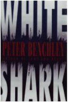 White Shark - Peter Benchley