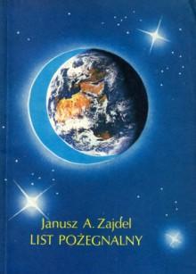 List pożegnalny - Janusz Andrzej Zajdel