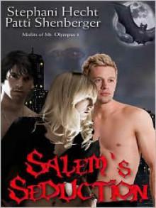 Salem's Seduction - Stephani Hecht