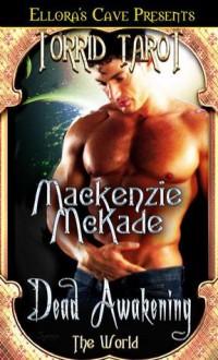 Dead Awakening - Mackenzie McKade