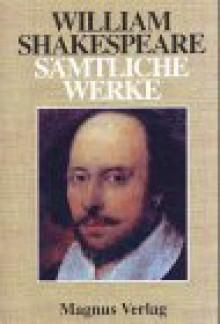 Sämtliche Werke - William Shakespeare