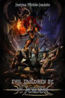 Evil Children of Naor - Justyna Plichta-Jendzio