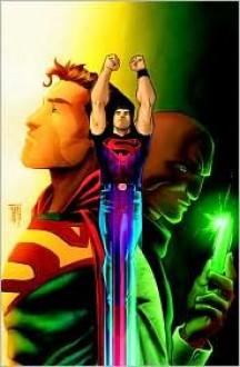 Superboy: The Boy of Steel - Geoff Johns, Francis Manapul