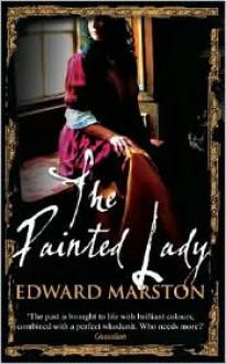 Painted Lady - Edward Marston