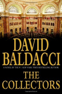 The Collectors - David Baldacci