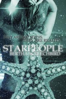 Starpeople - Bertha Screechbird
