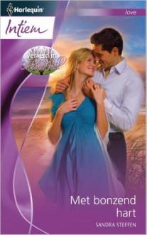 Met bonzend hart (Verliefd in Orchard Hill #1) - Sandra Steffen, Elco Bos