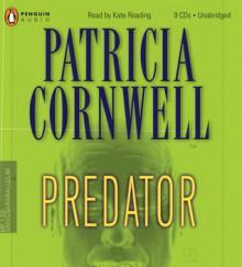 Predator (Kay Scarpetta, #14) - Kate Reading, Patricia Cornwell