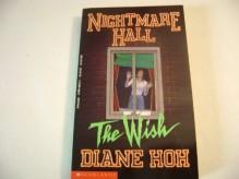 The Wish - Diane Hoh