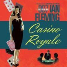 Casino Royale - Ian Fleming, Simon Vance
