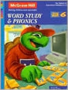 Spectrum Word Study and Phonics, Grade 6 - Vincent Douglas, Joyce R. Rhymer (Series Editor)