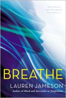 Breathe - Lauren Jameson