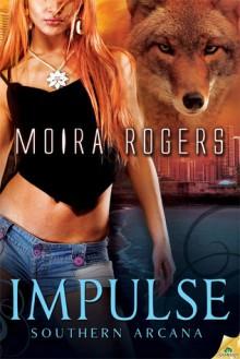 Impulse - Moira Rogers
