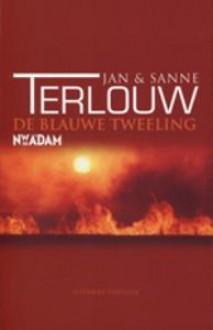 De Blauwe Tweeling - Sanne Terlouw,Jan Terlouw