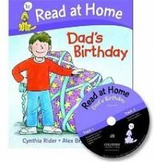 Dad's Birthday - Roderick Hunt, Cynthia Rider