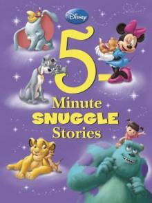 5-Minute Snuggle Stories - Stuart Smith