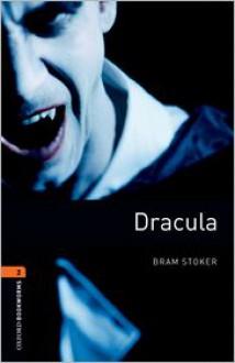 Dracula - Diane Mowat, Bram Stoker, Jennifer Bassett, Tricia Hedge