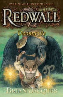 Doomwyte: A Novel of Redwall - Brian Jacques