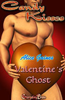 Valentine's Ghost - Alice Gaines