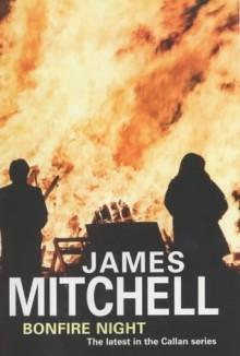Bonfire Night - James Mitchell