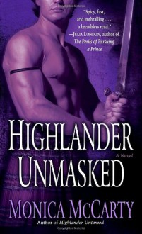 Highlander Unmasked - Monica McCarty