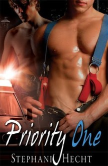 Priority One - Stephani Hecht