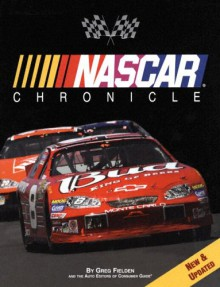 NASCAR Chronicle - Greg Fielden