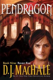Raven Rise - D.J. MacHale