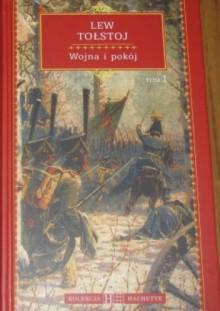 Wojna i pokój. Tom 1 - Lew Tołstoj