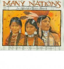 Many Nations - Pbk - Joseph Bruchac
