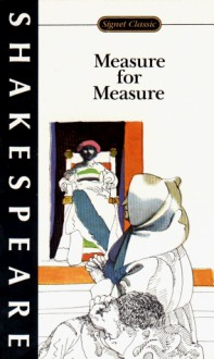 Measure for Measure - S. Nagarajan, William Shakespeare