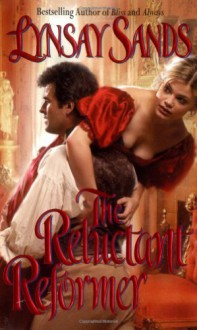 The Reluctant Reformer - Lynsay Sands