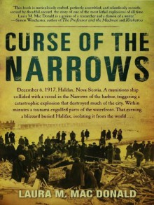 Curse of the Narrows - Laura M. Mac Donald