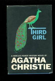 Third Girl - Agatha Christie