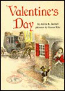 Valentine's Day - Joyce K. Kessel